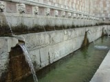 Fountain of the 99 Spouts - L'Aquila, Abruzzo